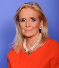 Debbie Dingell photo