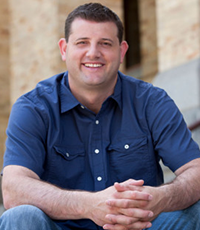 David Valadao photo