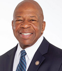 Elijah Cummings photo