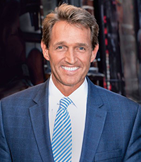 Jeff Flake photo