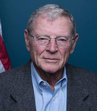 Jim Inhofe photo