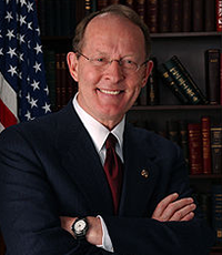 Lamar Alexander photo