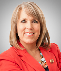 Michelle Lujan Grisham photo