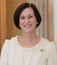 Mimi Walters photo