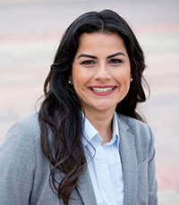 Nanette Barragan photo