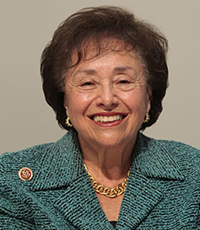 Nita Lowey photo